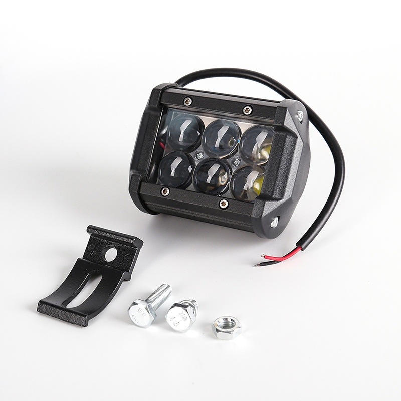 HAISSKY Motorcycle Led Light Ssk Led 29