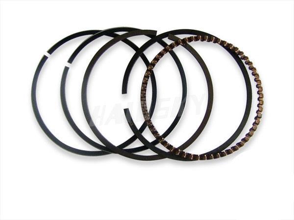 CG125 Piston Ring Set