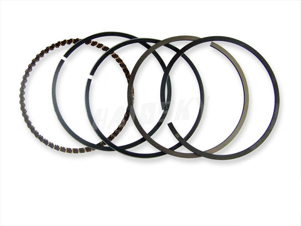 WY125 Piston Ring Set