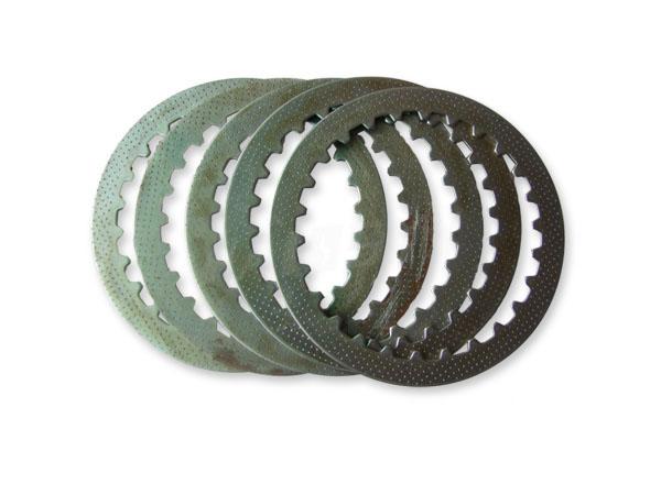 AX100 Clutch Plate