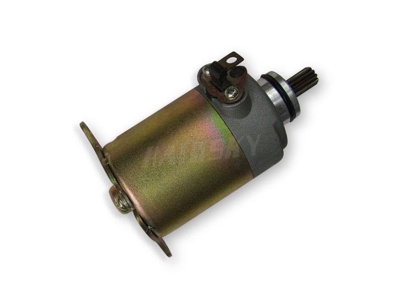 CBT125 Motor Assy,Starter