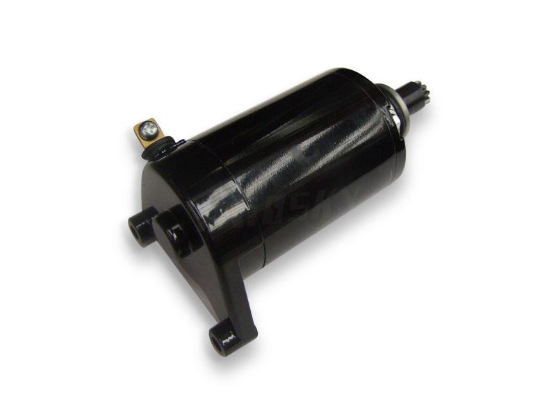 GS125 BLACK Motor Assy,Starter