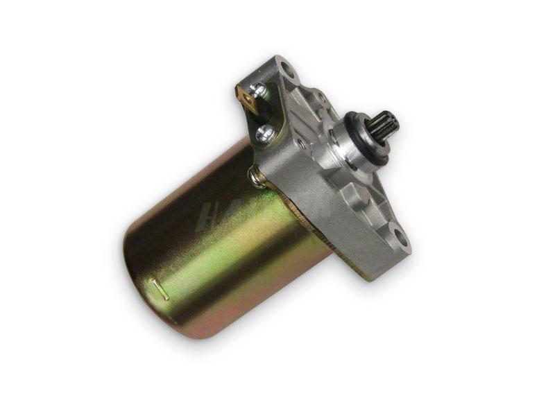 GY6 50 Motor Assy,Starter