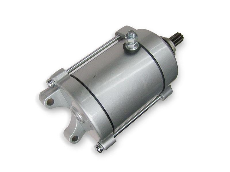 ZJ125 Motor Assy,Starter