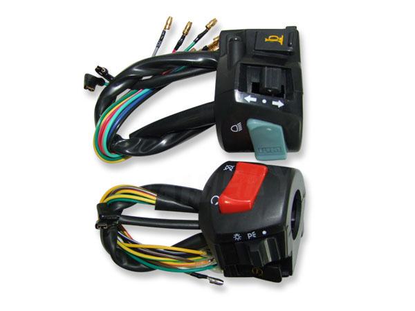 FXD125 Clutch brake switch