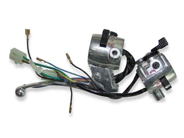 CY80 Clutch brake switch