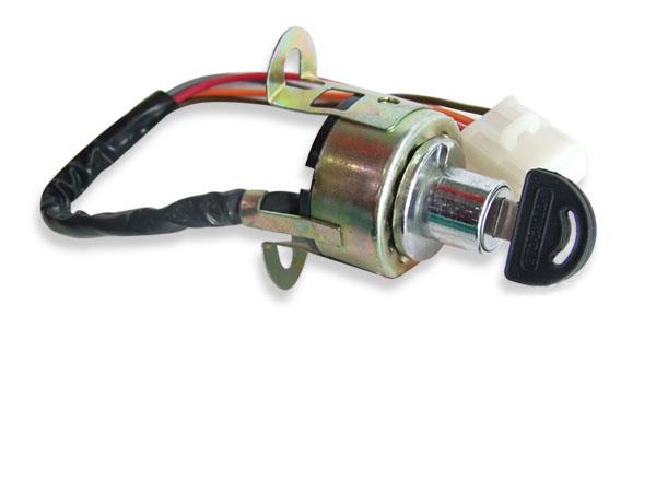 K 125 Ignition switch