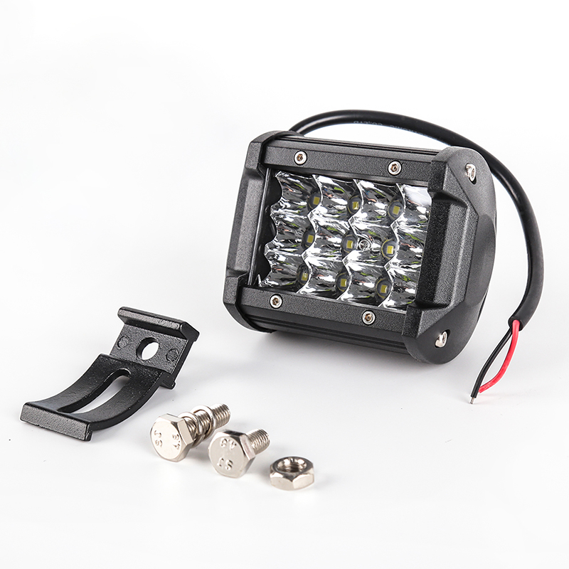 HAISSKY Motorcycle Led Light Ssk Led 30