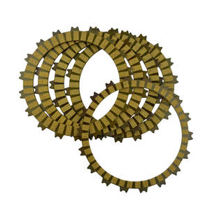 CB300 CBR300R Motorcycle Clutch Plate Disc