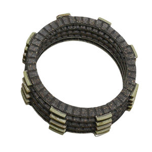 Clutch Disc CG125 Friction Plate