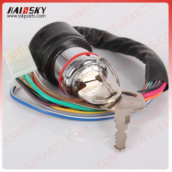 AX100 Ignition Switch