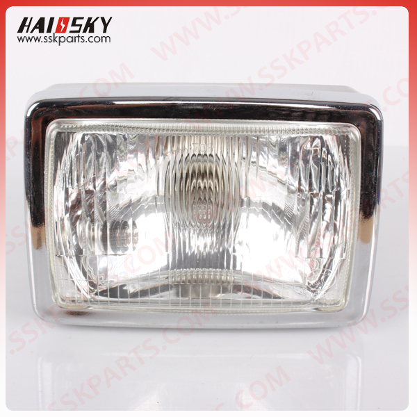 AX100 Head light