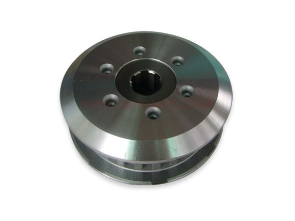 CG150 Center clutch(6hole)