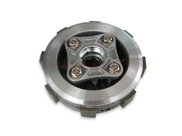 CG125 Clutch assy(4hole)