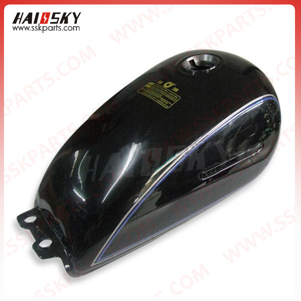 GN125 Fuel Tank