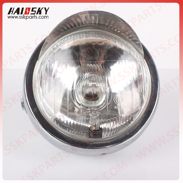 GN125 Headlight
