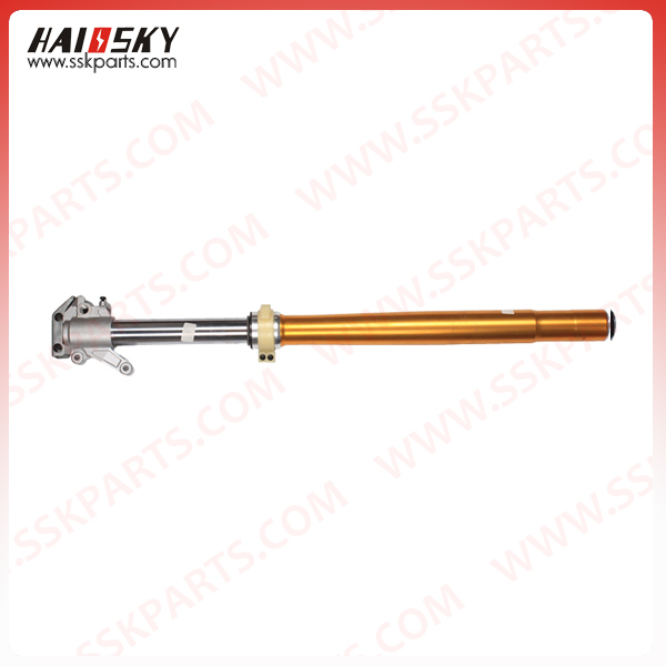 GXT125 Front shock absorber