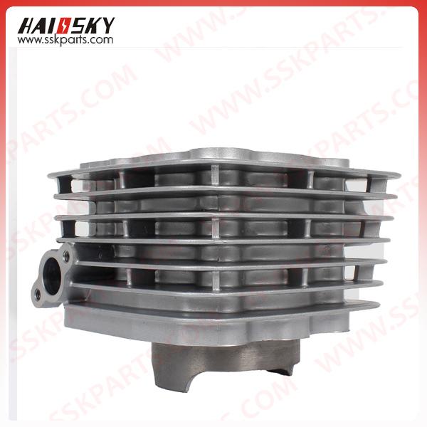 GXT125 Cylinder Block