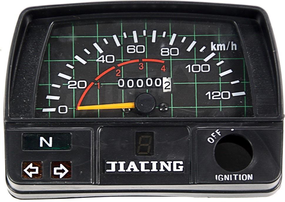 JH70 Motorcycle speedometer