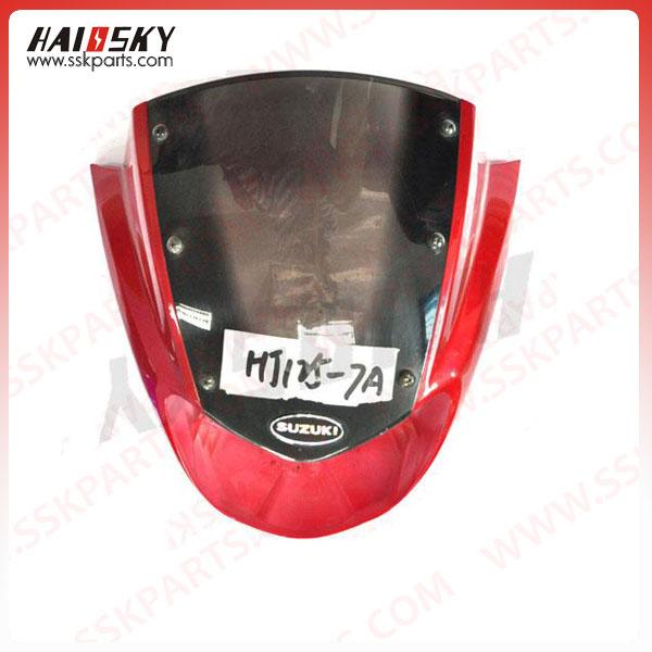 HJ125 Headlight Cover