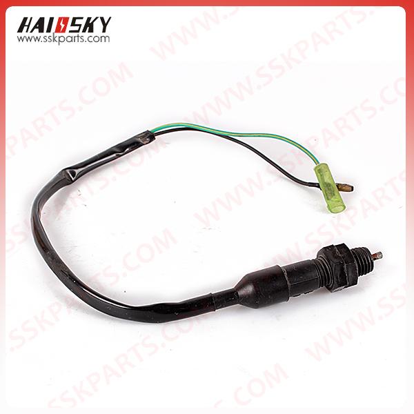 Rear-Brake Cable