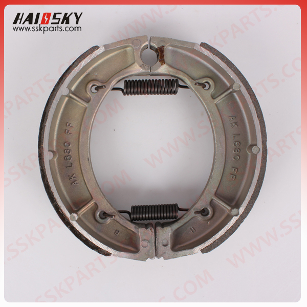 Tricycle Brake Shoe