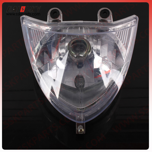 TX200 Headlight