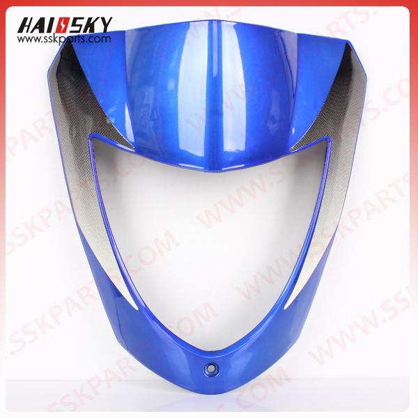 TX200 Headlight Cover