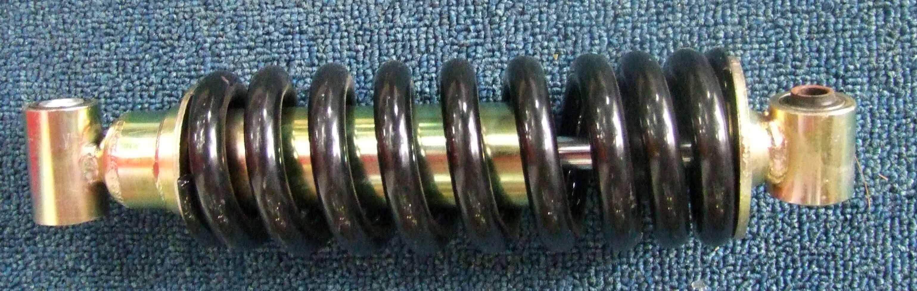 XL Rear shock absorber