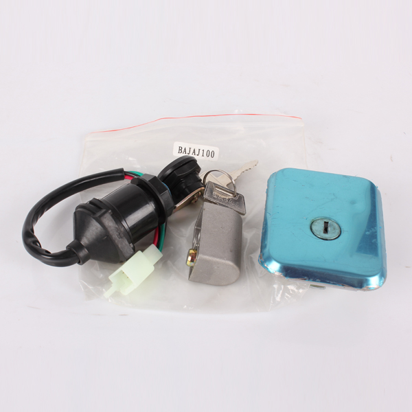 BAJAJ100 Switch Set
