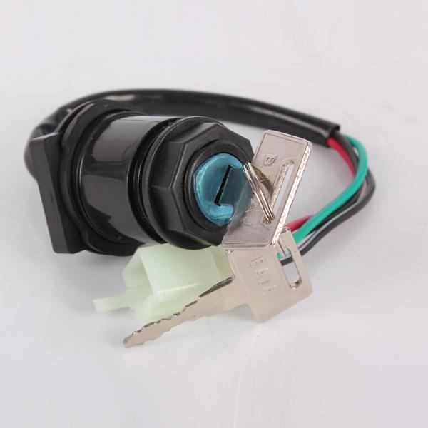 XL125 Ignition Switch