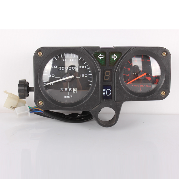 XL125 Motorcycle speedometer