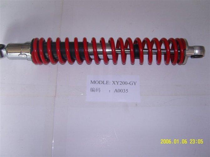 XY200 Rear shock absorber
