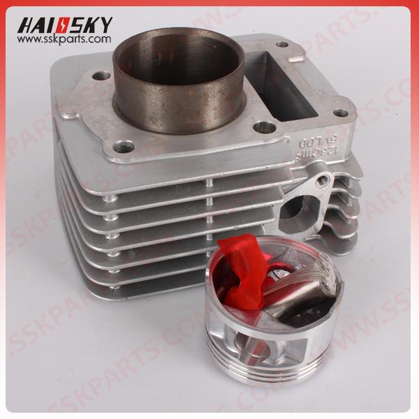 YBR125 Cylinder Set
