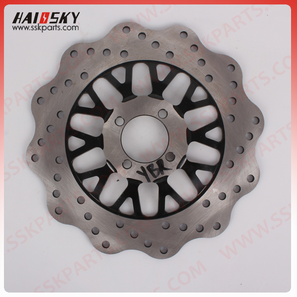 YBR125  Brake Disk/Brake Plate