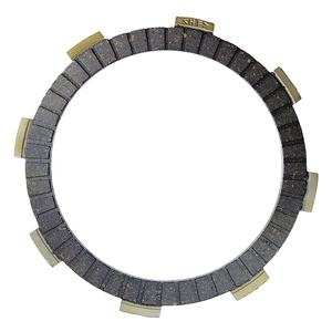 TITAN125 motorcycle clutch friction plate