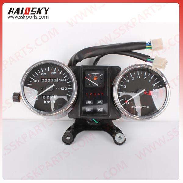 tricycle spare parts meters