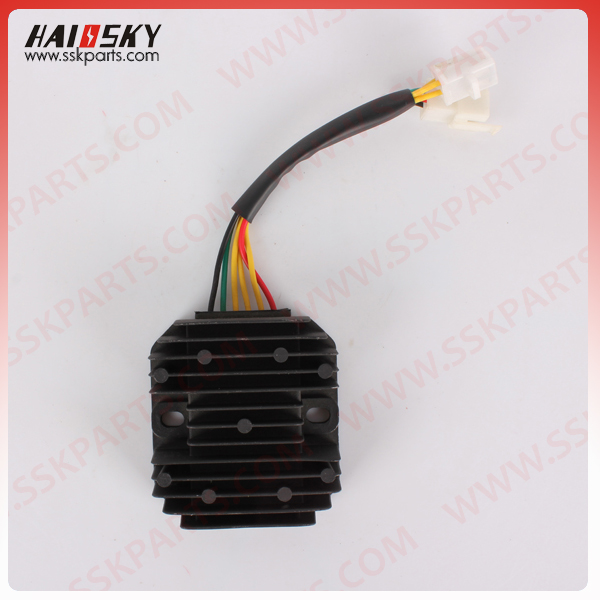 tricycle spare parts rectifier