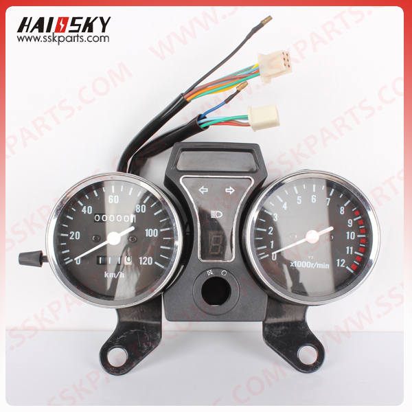 meter for tricycle parts