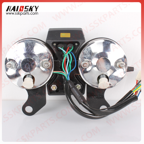 tricycle spare parts meter